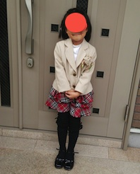 14にしe入学式4