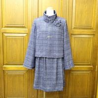 14なか紺ニットスーツ2