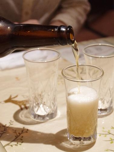 8760エベレストビール