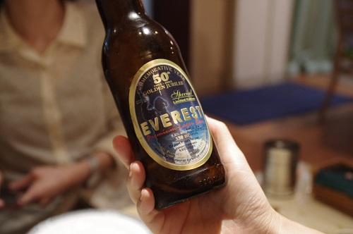 8786エベレストビール