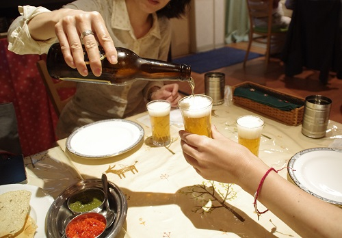 8777エベレストビール