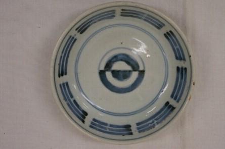 八卦陶磁器 (1)