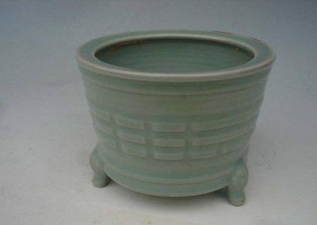 八卦陶磁器 (4)