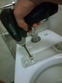 トイレ76