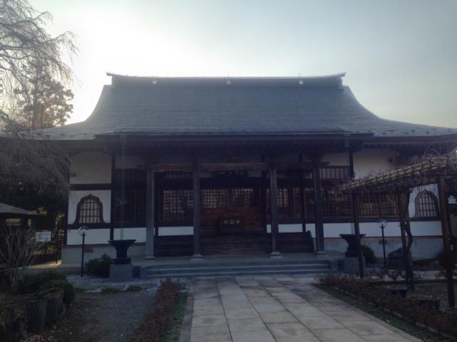 浄泉寺城①