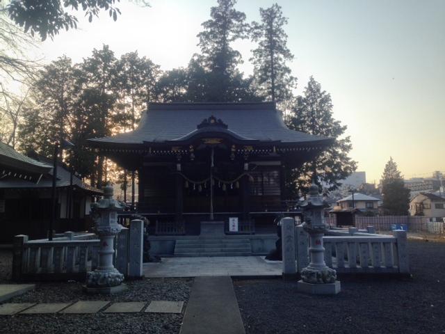 浄泉寺城④