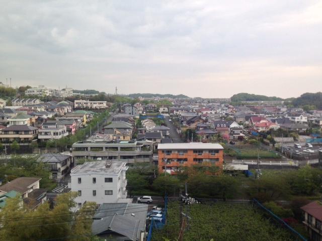 多摩寺尾城②