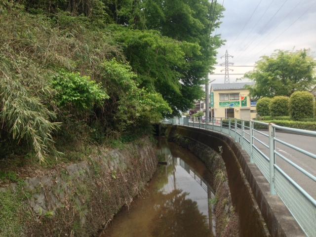 多摩寺尾城⑨