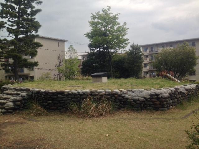 多摩寺尾城⑫