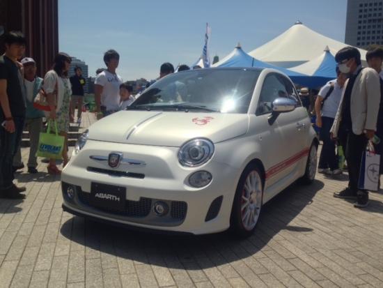 LEVOLANT CARS MEET 2014⑬