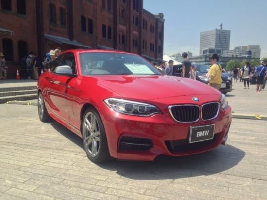 LEVOLANT CARS MEET 2014⑭