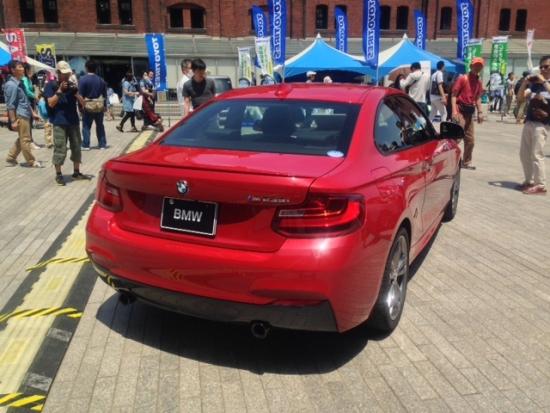 LEVOLANT CARS MEET 2014⑮