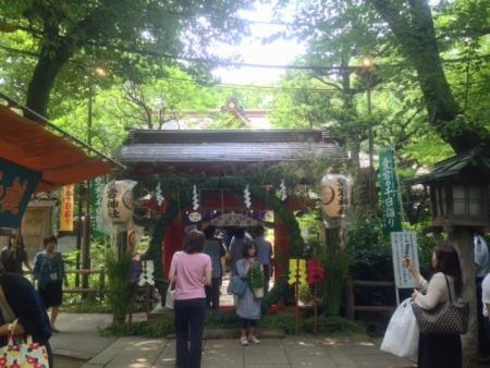愛宕神社⑥