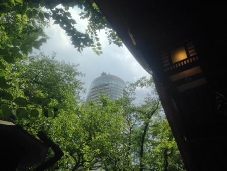愛宕神社⑨