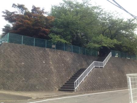松木屋敷④