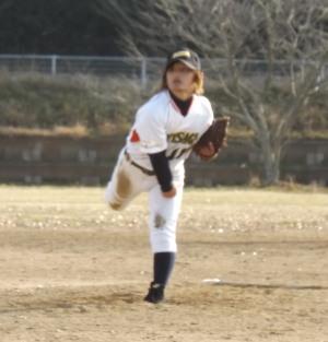 DSCF4911田尻投手