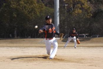 DSCF5011宅急便先発吉野投手