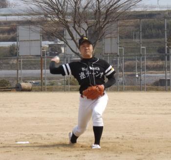 DSCF5111桂投手