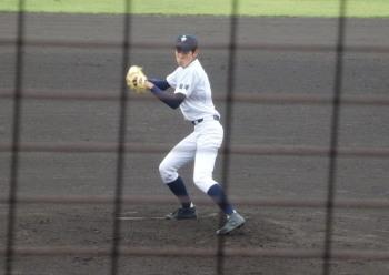 P4210081上智福岡 先発投手