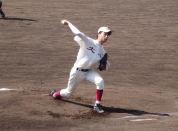 P4230009文徳 先発投手