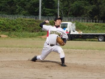P5180123Le.visage林田投手