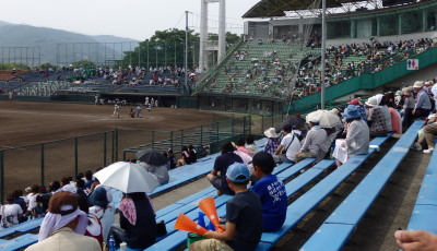 P6010662藤崎台球場