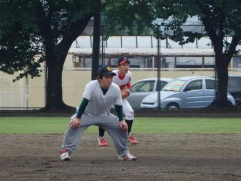 P6080766和泉二塁塁審