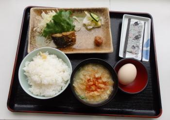 P6151069ヒライ朝食