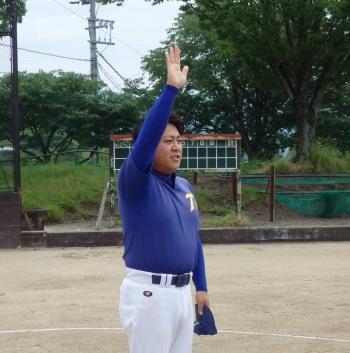 P7061308選手宣誓松永