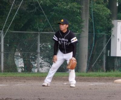 P8201894中川三塁手