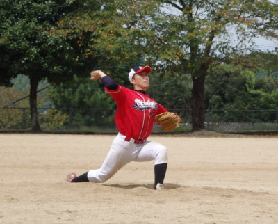 P91426524番目登板森田投手