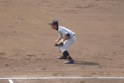 P9162816芦北一塁手