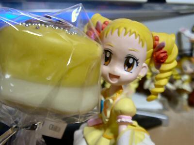 Lemon rose 002