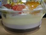 フルーツ&苺パフェ 002