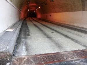 2号トンネル