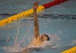 20140309swimming若林