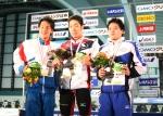 20140215swimming400m個メ表彰(撮影者・野原)