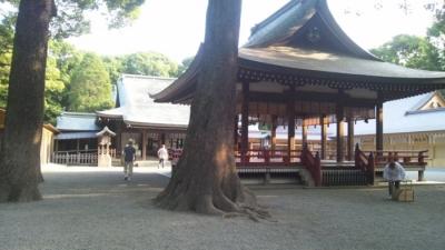 氷川神社1.