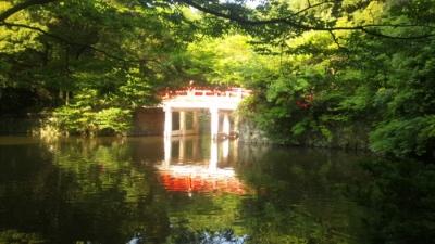 氷川神社last