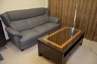 新ソファーと新テーブル140727