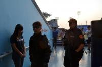 台湾警察SAT140830