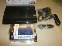 PS3と付属品140526