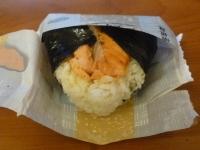 鮭の塩焼き140603