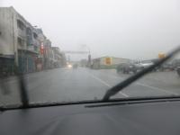 帰りは豪雨140618