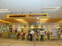MRTには警官常駐140718