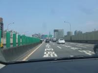 台北101も見える140801