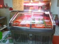 最後はいつもの海鮮店でオサーン飲み会140801