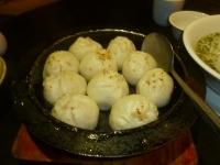 上海鐵鍋生煎包140809