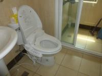 パナソニック製抗菌シャワートイレ140821