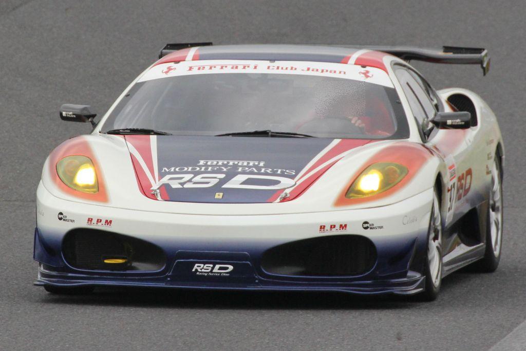 オールドナウフェスティバル_Ferrari (13)